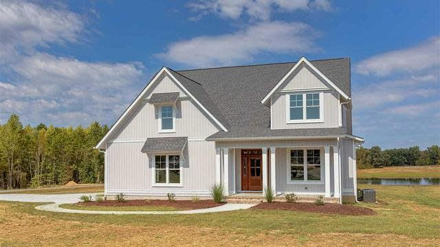 Photo 1 of 29 - 3881 Whisperwood Ct, Youngsville, NC 27596