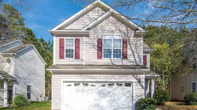 Photo 1 of 27 - 8436 Parkstone Dr, Raleigh, NC 27613