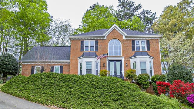 Photo 1 of 27 - 2504 Hollins Dr NW, Kennesaw, GA 30152