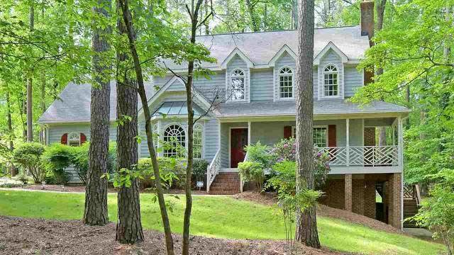 Photo 1 of 29 - 2801 Patrie Pl, Raleigh, NC 27613