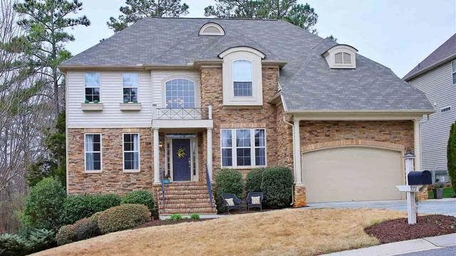 Photo 1 of 30 - 9231 Stone Mountain Rd, Raleigh, NC 27613