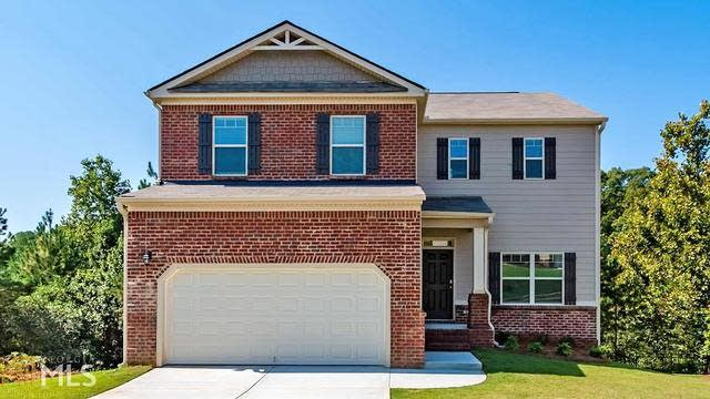 Photo 1 of 36 - 1777 Alford Dr, Jonesboro, GA 30236