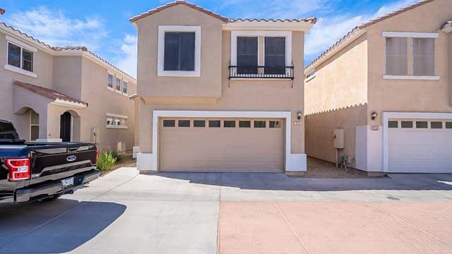 Photo 1 of 33 - 326 W Mountain Sage Dr, Phoenix, AZ 85045