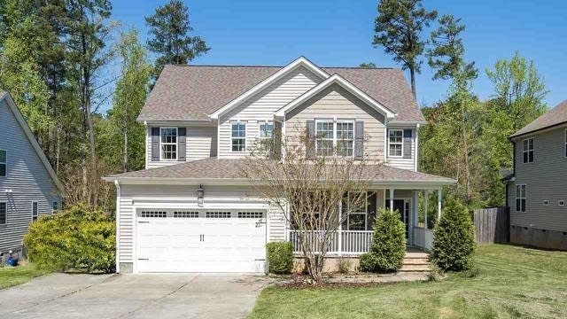 Photo 1 of 30 - 11616 Leesville Rd, Raleigh, NC 27613