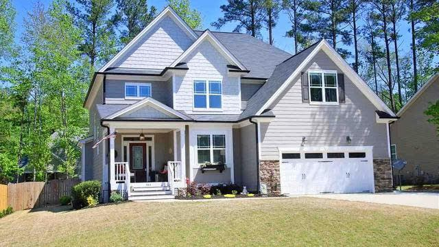Photo 1 of 30 - 485 Stephens Way, Youngsville, NC 27596