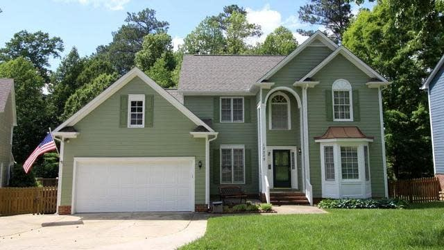 Photo 1 of 30 - 12209 Freemont Ln, Raleigh, NC 27613
