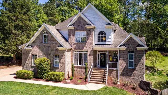 Photo 1 of 30 - 4936 Torry Ridge Rd, Raleigh, NC 27613