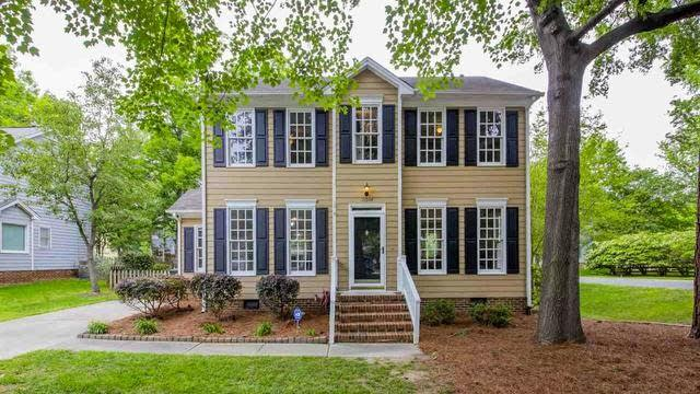 Photo 1 of 19 - 11904 N Exeter Way, Raleigh, NC 27613