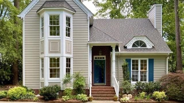 Photo 1 of 25 - 11805 Stannary Pl, Raleigh, NC 27613