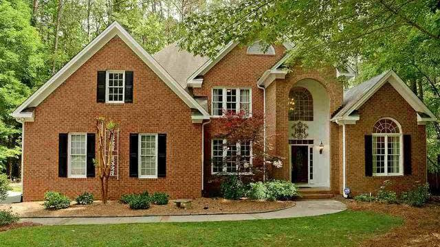 Photo 1 of 30 - 5800 Stone Canyon Ct, Raleigh, NC 27613