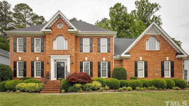 Photo 1 of 30 - 5500 Orchid Hill Dr, Raleigh, NC 27613
