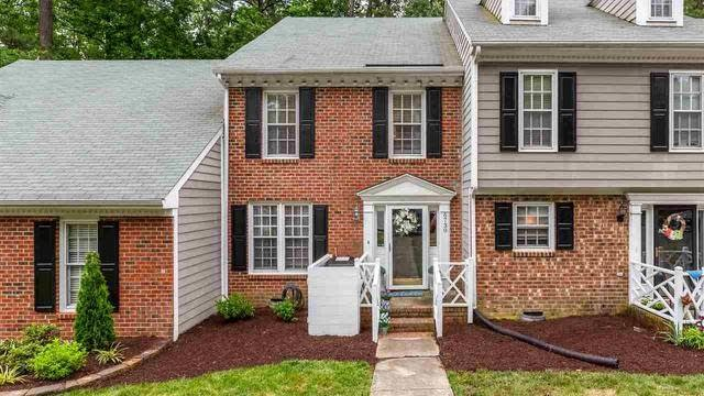 Photo 1 of 26 - 6730 Queen Annes Dr, Raleigh, NC 27613