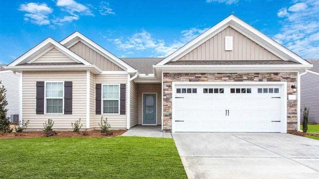 Photo 1 of 8 - 280 Legacy Dr, Youngsville, NC 27596