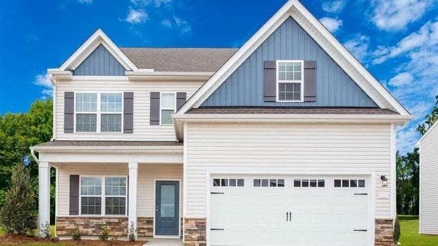 Photo 1 of 26 - 220 Legacy Dr, Youngsville, NC 27596