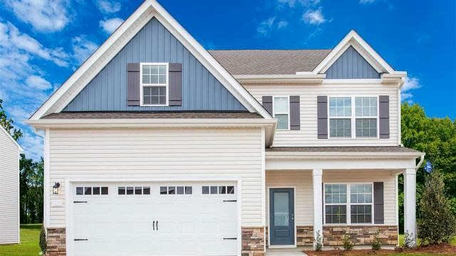 Photo 1 of 11 - 165 Legacy Dr, Youngsville, NC 27596