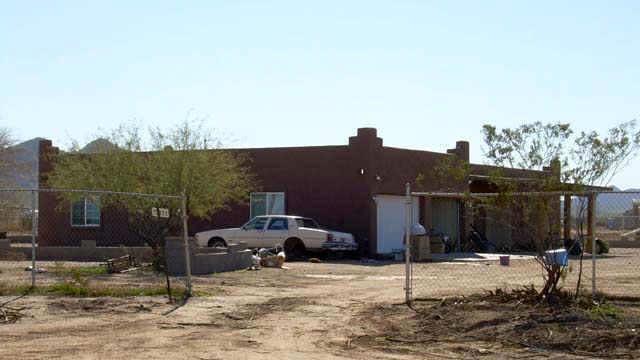 Photo 1 of 2 - 19311 E Mews Rd, AZ 85242