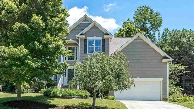 Photo 1 of 30 - 5216 Calverton Dr, Raleigh, NC 27613