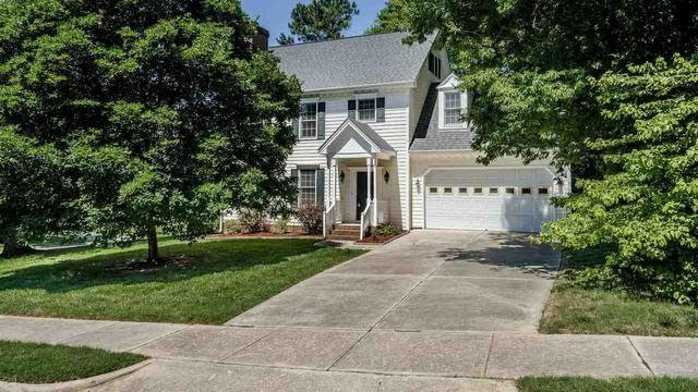 Photo 1 of 25 - 7101 Wilderness Rd, Raleigh, NC 27613