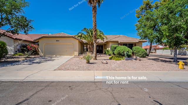 Photo 1 of 34 - 3926 E Keresan St, Phoenix, AZ 85044
