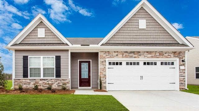 Photo 1 of 10 - 260 Legacy Dr, Youngsville, NC 27596