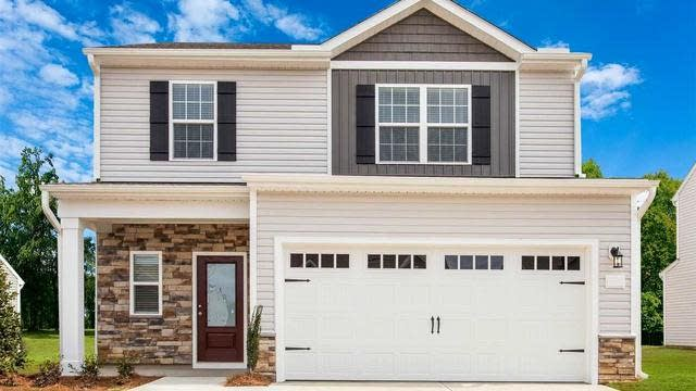 Photo 1 of 11 - 265 Legacy Dr, Youngsville, NC 27596