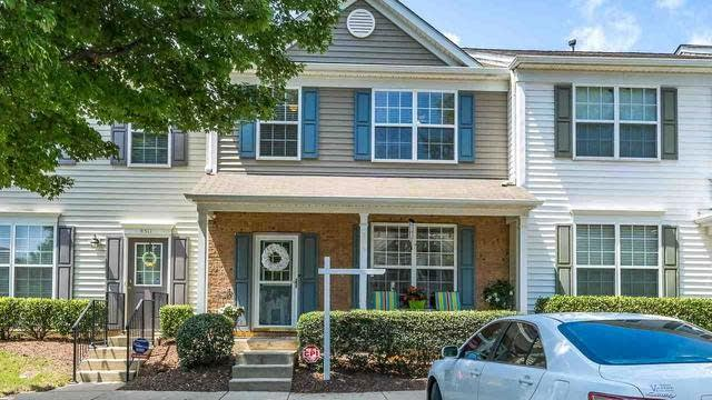 Photo 1 of 21 - 8513 Silhouette Pl, Raleigh, NC 27613