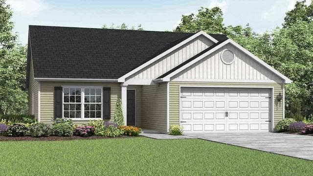 Photo 1 of 11 - 130 Bounding Ln, Youngsville, NC 27596