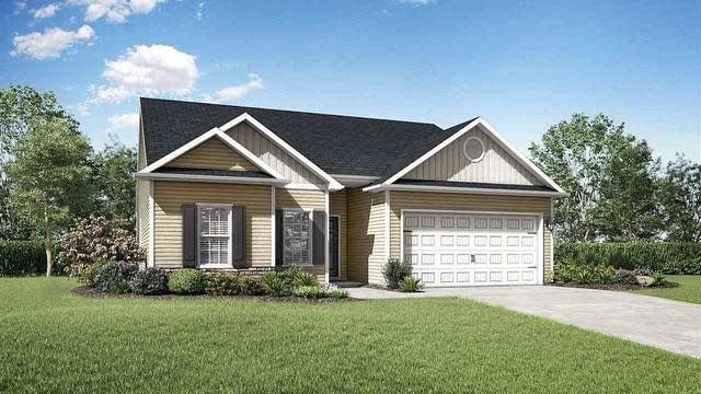 Photo 1 of 10 - 10 Bounding Ln, Youngsville, NC 27596