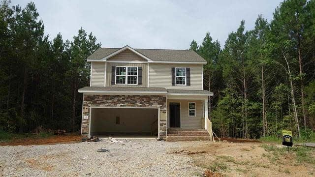 Photo 1 of 3 - 20 Poplar Bark Dr, Youngsville, NC 27596