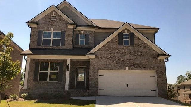 Photo 1 of 52 - 3214 Ivy Farm Path, Buford, GA 30519