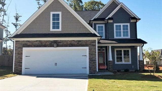 Photo 1 of 22 - 45 Kathleen Ct, Youngsville, NC 27596