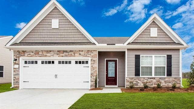 Photo 1 of 18 - 205 Legacy Dr, Youngsville, NC 27596
