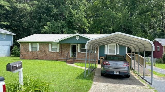 Photo 1 of 21 - 850 N Carter Dr Unit N, Jonesboro, GA 30236
