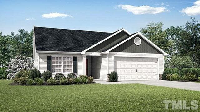 Photo 1 of 9 - 160 Atlas Dr, Youngsville, NC 27596