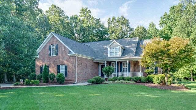 Photo 1 of 30 - 135 Falling Leaf Dr, Youngsville, NC 27596