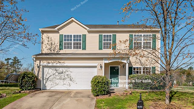 Photo 1 of 26 - 4603 Hoppers Dr, Durham, NC 27704