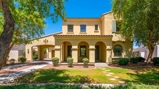 Photo 1 of 43 - 20802 W Eastview Way, Buckeye, AZ 85396