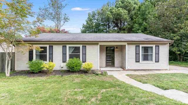Photo 1 of 14 - 2412 Boothbay Ct, Raleigh, NC 27613