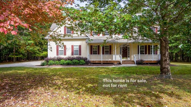 Photo 1 of 31 - 175 Woodcroft Dr, Youngsville, NC 27596