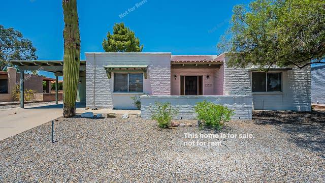 Photo 1 of 27 - 1510 S San Carla, Green Valley, AZ 85614