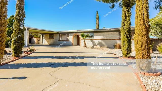 Photo 1 of 27 - 9301 E 42nd St, Tucson, AZ 85730