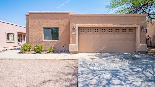 Photo 1 of 14 - 1130 N Sahuara Ave, Tucson, AZ 85712