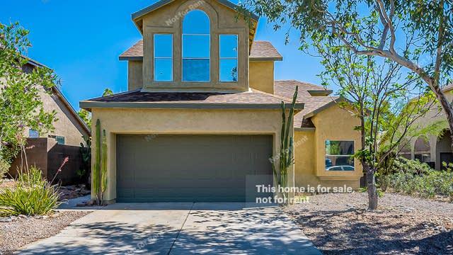 Photo 1 of 24 - 3564 W Avenida Del Mar, Tucson, AZ 85746