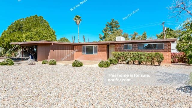 Photo 1 of 27 - 7301 E Pierce St, Tucson, AZ 85710