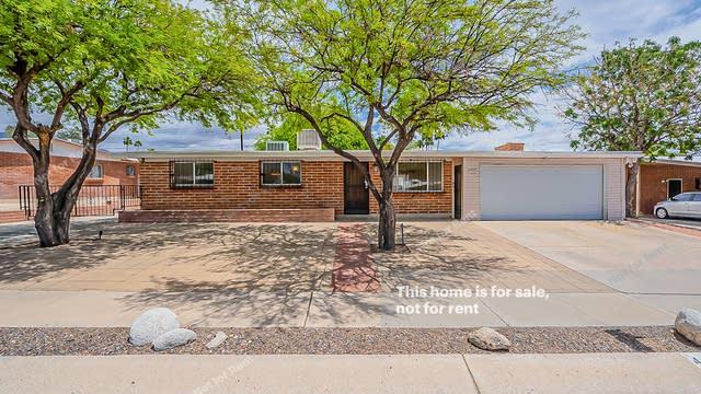 Photo 1 of 31 - 4826 N Los Altos Pl, Tucson, AZ 85704