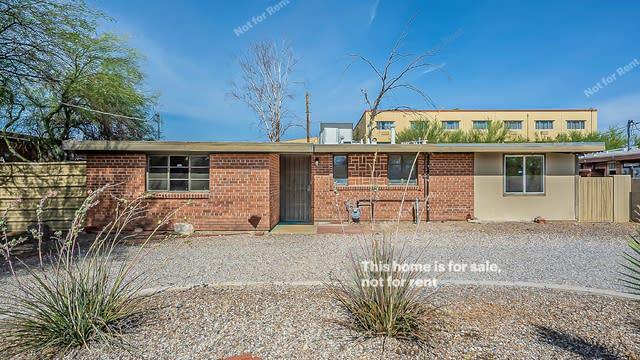 Photo 1 of 24 - 109 N Longfellow Ave, Tucson, AZ 85711