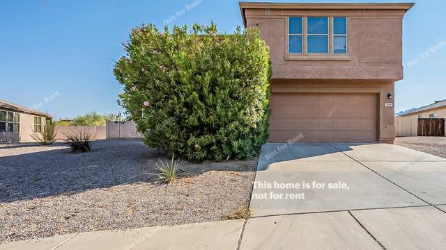 Photo 1 of 19 - 2584 W Calle Don Florencio, Tucson, AZ 85741