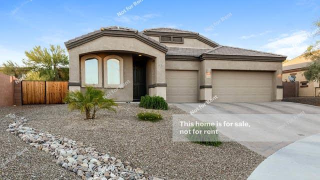 Photo 1 of 27 - 5490 W Jade Rock Pl, Tucson, AZ 85742
