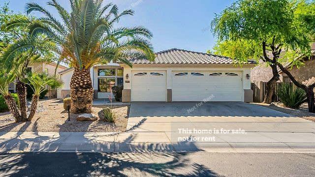 Photo 1 of 33 - 2720 S Holguin Way, Chandler, AZ 85286