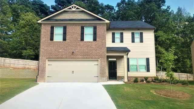 Photo 1 of 46 - 1680 Alford Dr #0, Jonesboro, GA 30236
